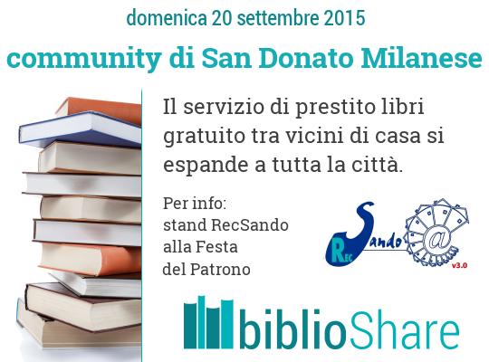community di San Donato Milanese