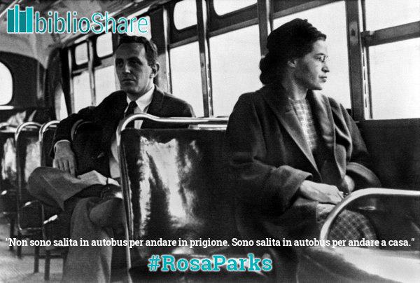 60-esimo Rosa Parks