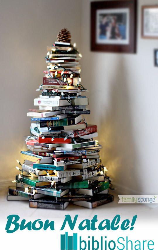 buon Natale BiblioShare