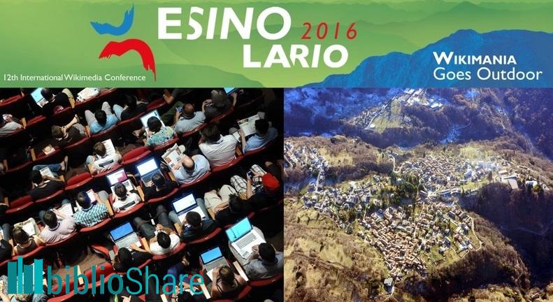 Esino Lario - Wikipedia 2016