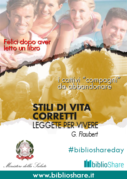 #biblioshareday
