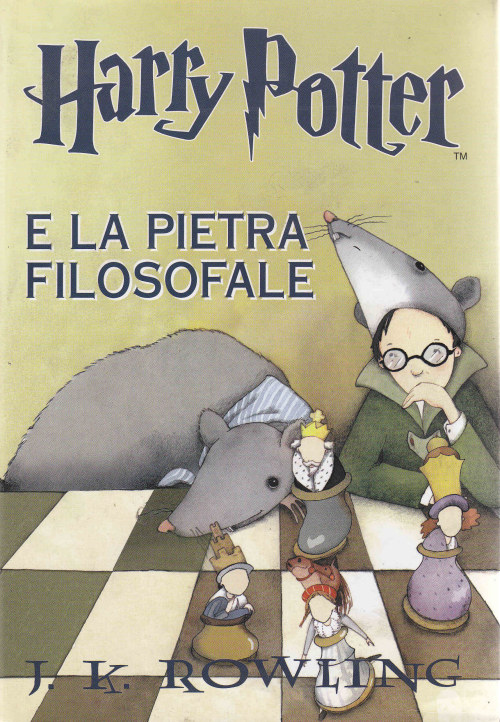 20 anni di Harry Potter